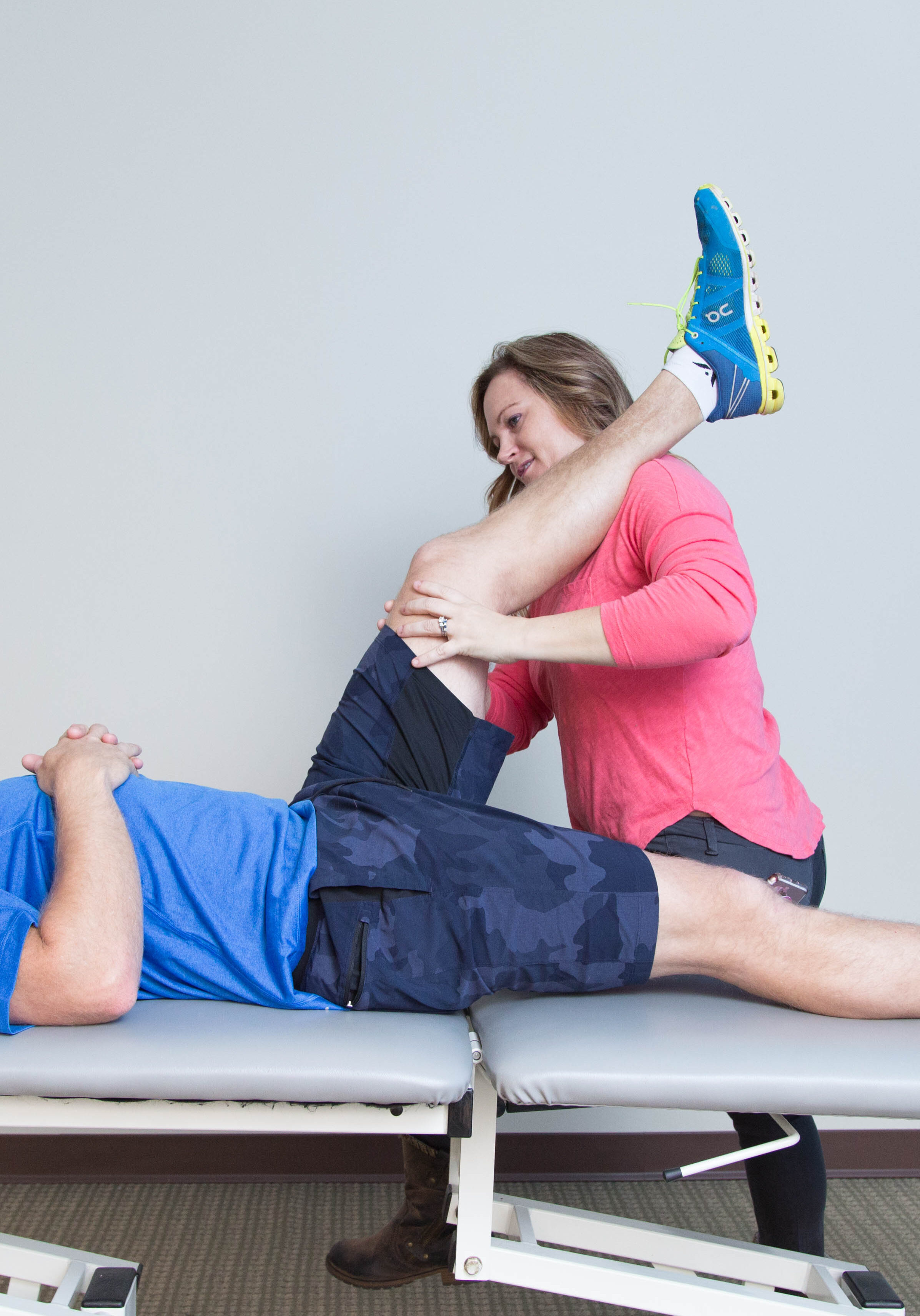 Fusion Physical Therapy ATL